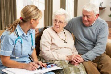 qué es residencia geriátrica