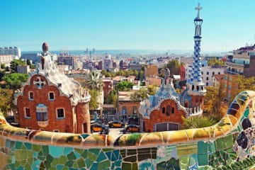 residencia geriatrica en barcelona