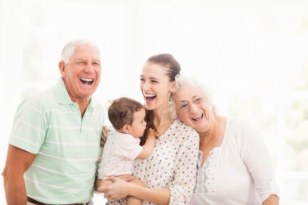 Comprar residencia de ancianos en madrid